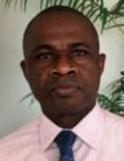 Ludovic MBADINGA